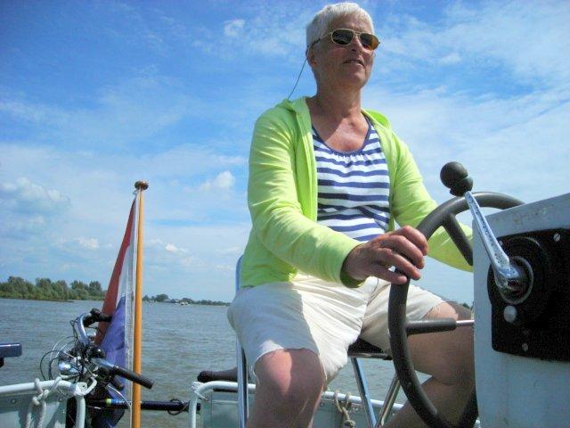#Marianne Visser van Klaarwater
