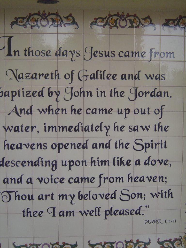 Op zoek naar vrede in Nazareth