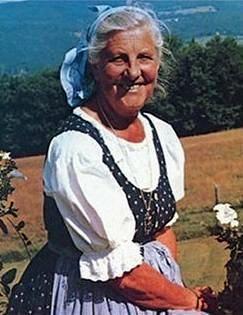 Maria Kutschera