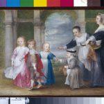 Rubens:  wandelen in zijn voetsporen