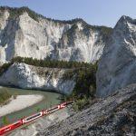 Zwitserland op zijn mooist met de Rhaetische Bahn