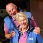 Stichting Vaarwens maakt terminale gasten blij