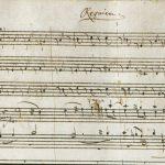 Mozart: ruzie met Mgr Colloredo door reislust