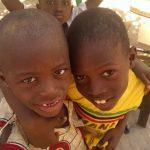 Barmhartigheid: Studiereis Gambia (slot)