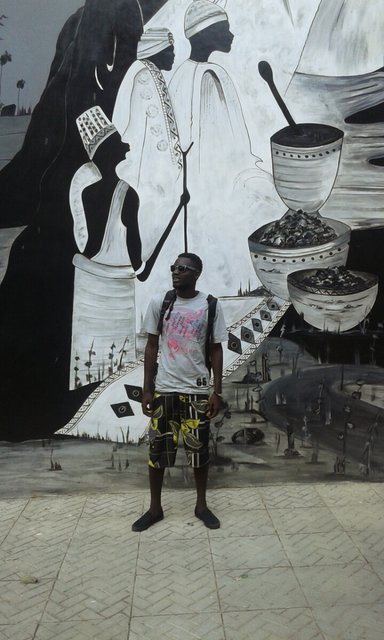 Bakary Silah, uitgeroepen de beste student van Gambia