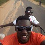 LM en Bakary: studiereis Gambia (5)