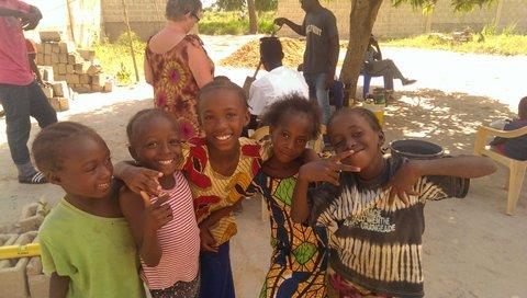zonder sponsors kunnen deze kinderen nooit naar school