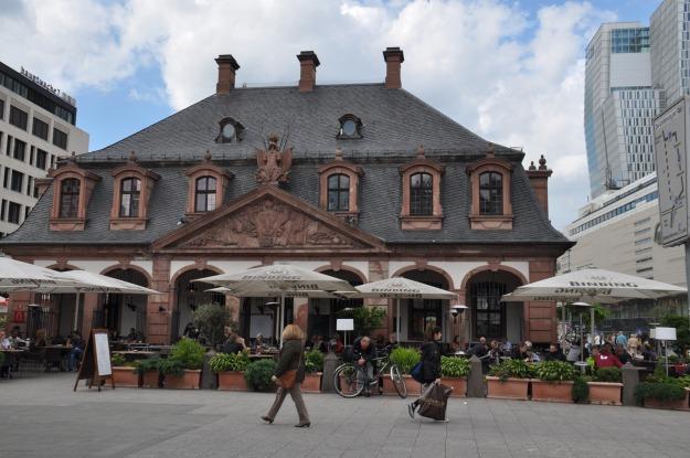 Frankfurt, Hauptwache
