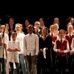 Jubileumconcert in sint BAVO verrast iedereen