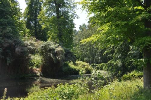 buitenplaatsen groen Kennemerland