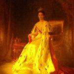 Vorstenportretten: symboliek in expositie Dynastie