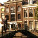 Leiden ontdekken met Hollandia Netwerk