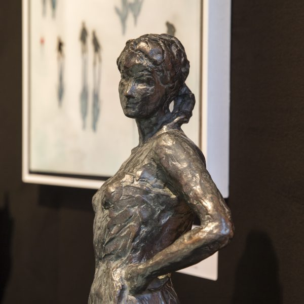 20 jaar Kunst- en Antiekweekend Naarden