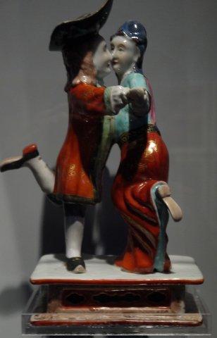 100 jaar verzamelen; Scheepvaartusuum, expositie Drijfveer