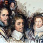 Gouden Eeuw en 500 jaar Reformatie