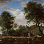 Haarlemse meesters en de Gouden Eeuw