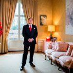 Kersttoespraak 2016: koning roept op om door te blijven gaan