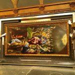 Pentecostés: pinksteren verbeeld door el Greco