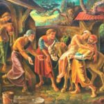 Han Bijvoet: boeiende expositie over gedreven kunstenaar in dienst van het Evangelie