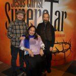 De cast van Jesus Christ Superstar: op naar Grand Final