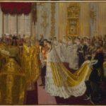 Tsaar Nicolaas II; door God geroepen, maar door de pers verguist