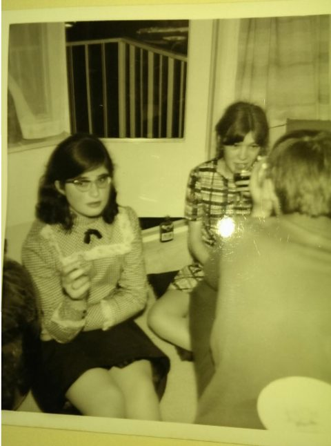Als teener rookte ik sigaretjes en griezelde van het Monster van Frakenstein. Wat was het geheim?