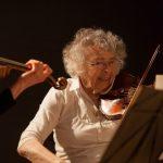 Rosa Spier Huis: hoog bejaard maar nog steeds creatief