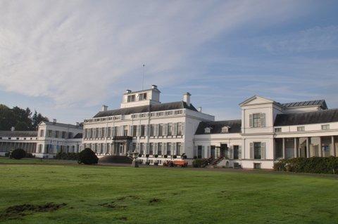 Willem II kreeg Paleis Soestdijk cadeau als ''held van Waterloo'' paleis Soestdijk cadeau