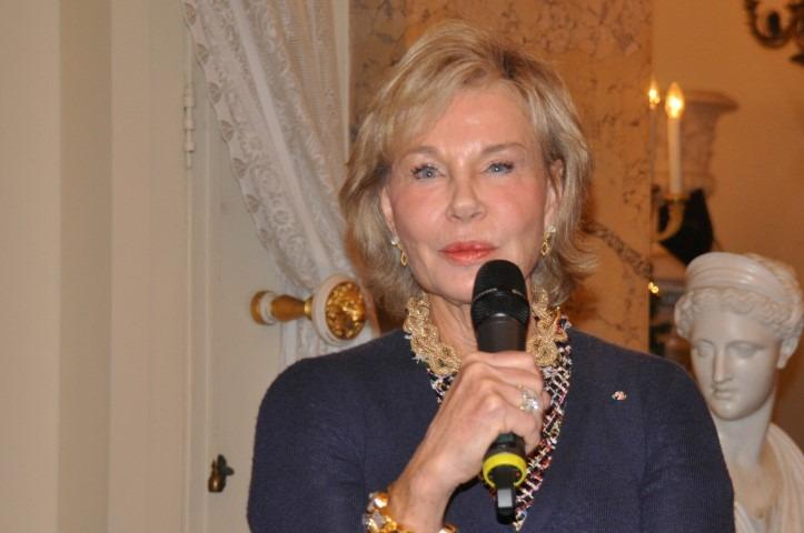 Maya Bergmans-Meijer heeft er zin in