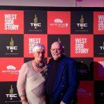West Side Story: musical over zinloos geweld, recensie 13 december 2017