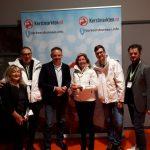 Kerstmarkt Award 2017:  Haarlem, Keulen en Brugge meest favoriet