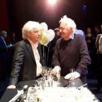 Boudewijn de Groot: programmeur bij 100jarige Stadsschouwburg Haarlem