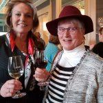 Susan Rigvava-Dumas ontroert tijdens presentatie Nederlandse Reisopera