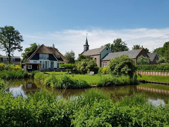 Hollands Plassengebied, Kaag