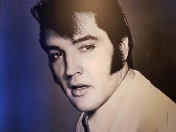 America's Music, Omniversum, met o.a. Elvis Presley