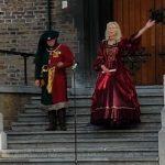 Hollands historisch festival 2018: op en rond het Binnenhof