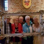 Gouden Eeuw Feest op Ruïne van Brederode: een feest voor alle zintuigen
