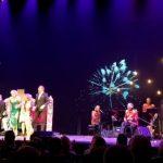 Mylou Frencken schittert als fado-zangeres in Stadsschouwburg Haarlem