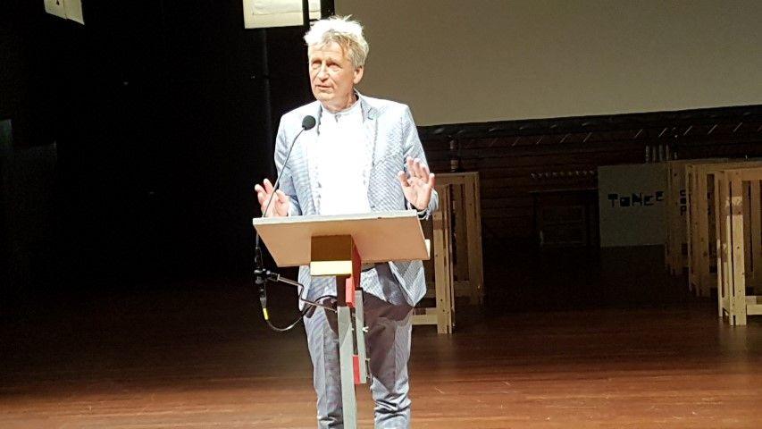 Theaterpioniers, Jos Schuring, redactielid ''50 Toneelschuur''