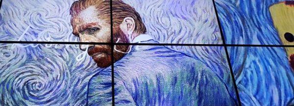 Citaten die raken van Vincent van Gogh,, Van Gogh belicht