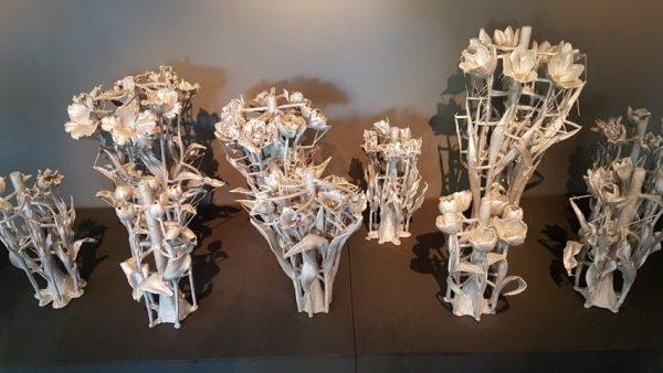 Museum de Zwarte Tulp, Lisse