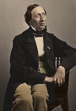 Hans Christiaan Andersen