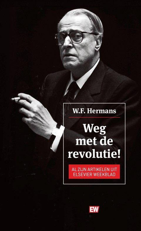 W.F. Hermans, Weg met de Revolutie